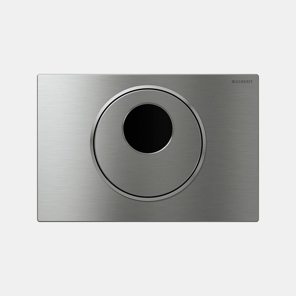 Geberit Sigma10 flush plate