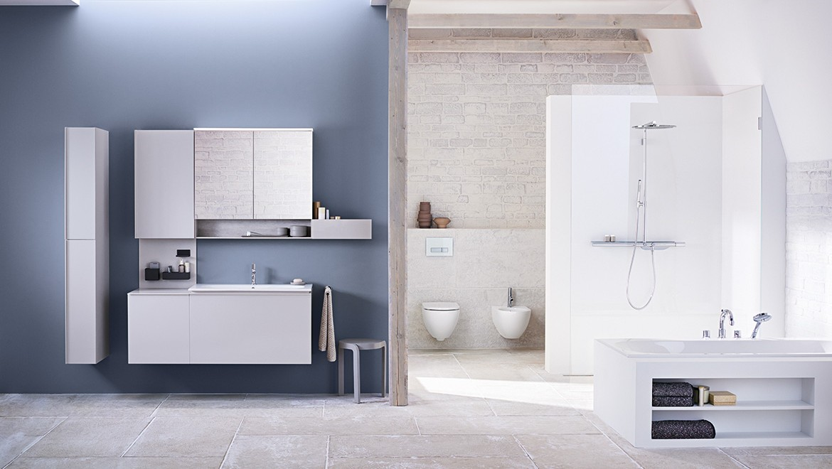 Geberit Acanto bathroom series