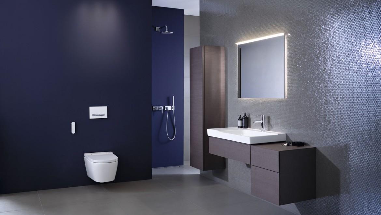Geberit Dusch-WC AquaClean Sela