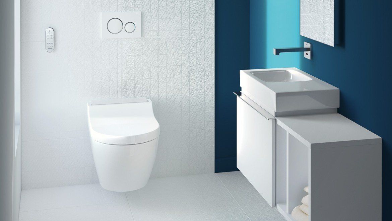 Klein, aber fein – das Gäste-WC, das Ihre Besucher glücklich macht