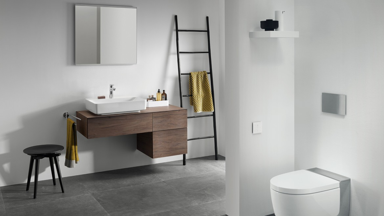 Zona lavabo Geberit VariForm