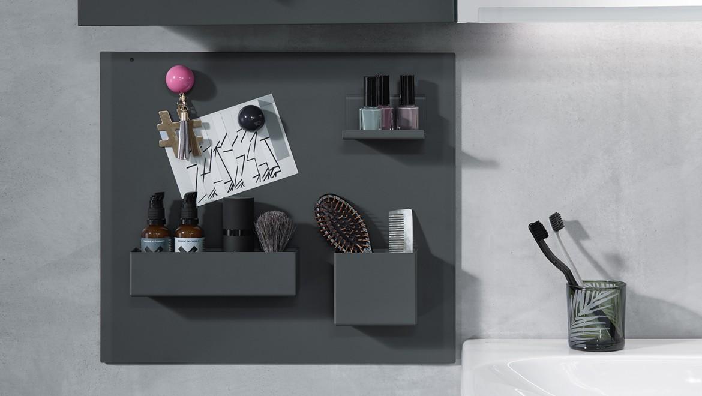 Magnetwand-Set