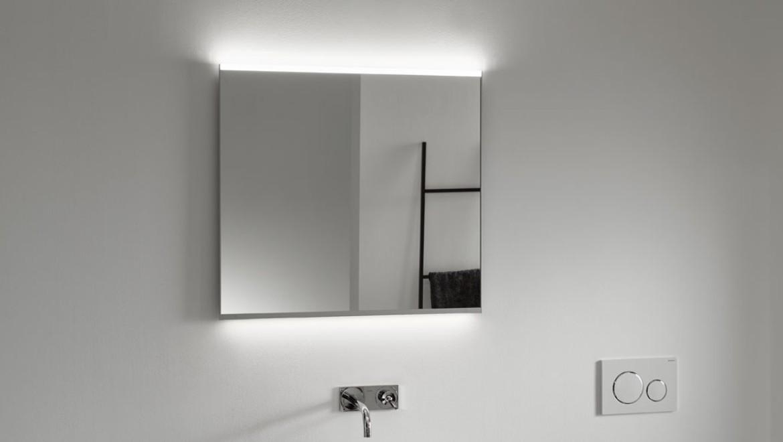 Specchio Geberit Option Plus