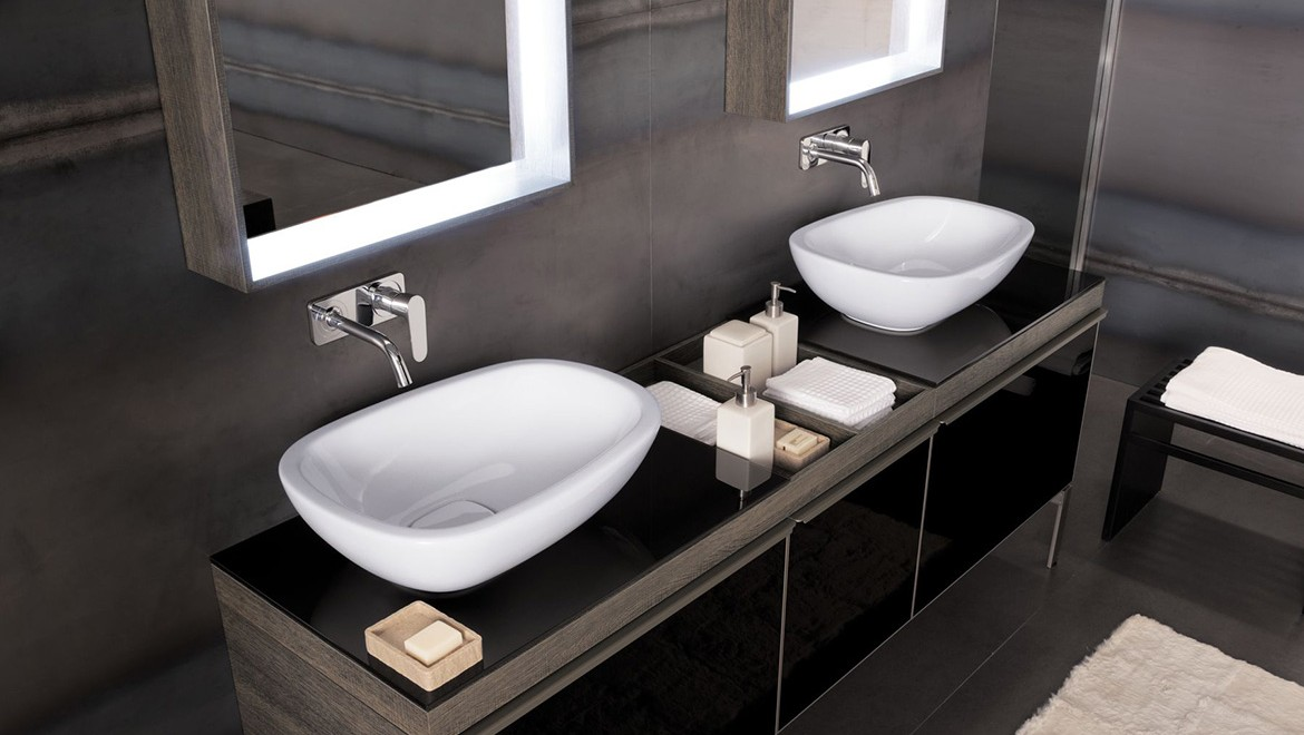Geberit Citterio bathroom series