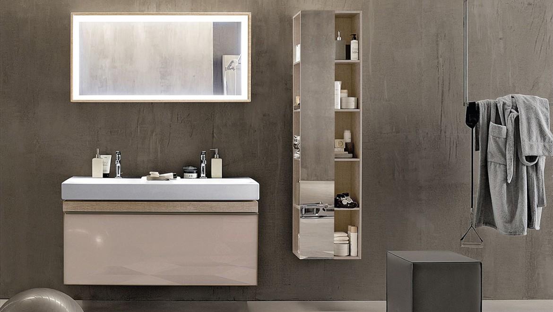 Geberit Citterio badeværelsesserien