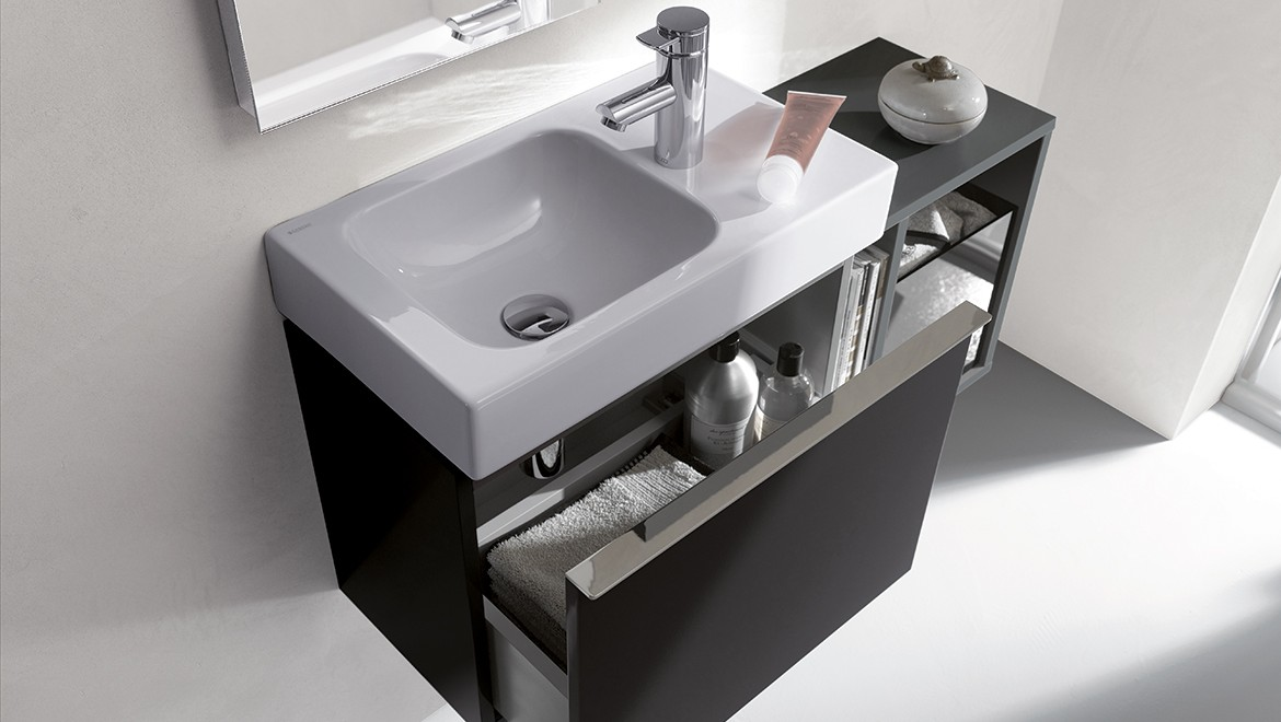 Geberit iCon bathroom
