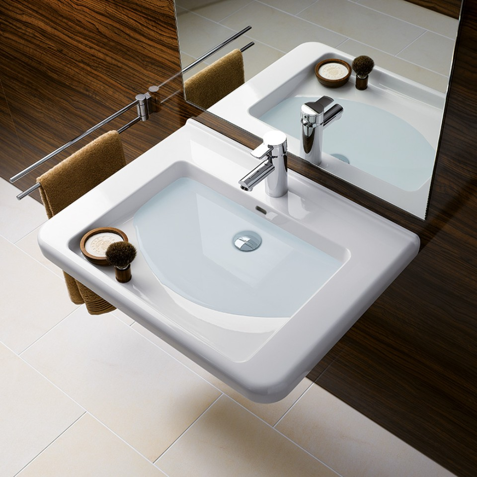 Geberit Selnova bathrooms for increased accessibility