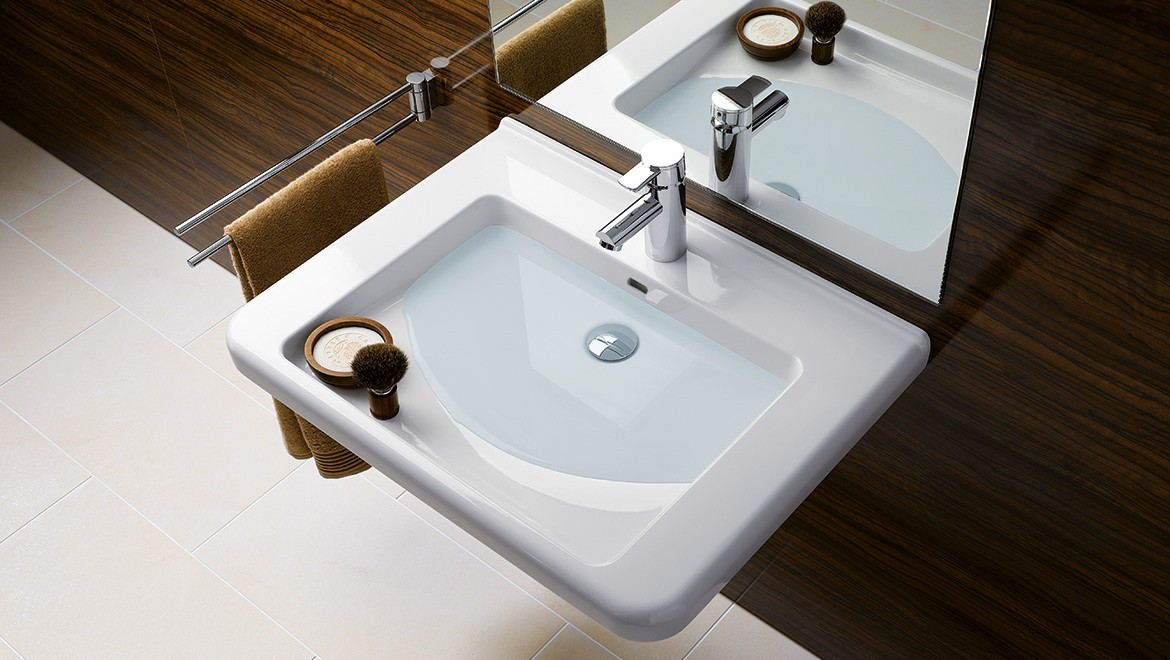 Geberit Selnova for age-appropriate bathrooms