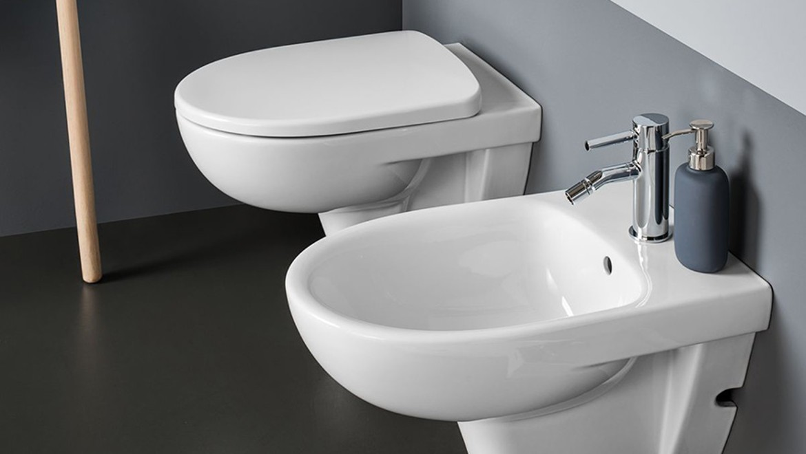 Geberit Commercial Bathroom Sales