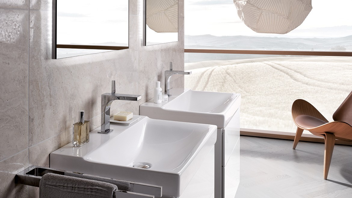 Geberit Xeno² bathroom