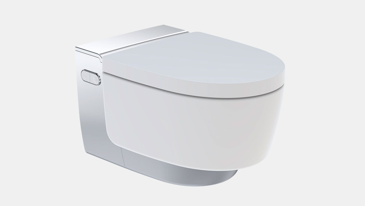 Geberit AquaClean Mera douche-wc