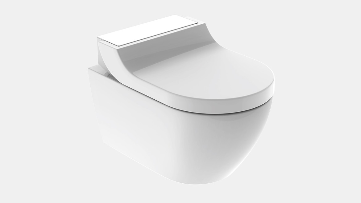Geberit AquaClean Tuma douche-wc