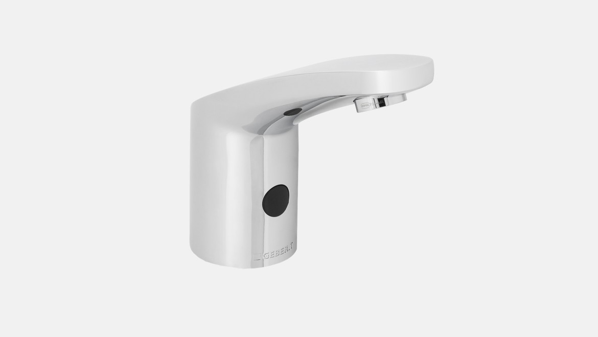 Geberit washbasin tap type 185/186