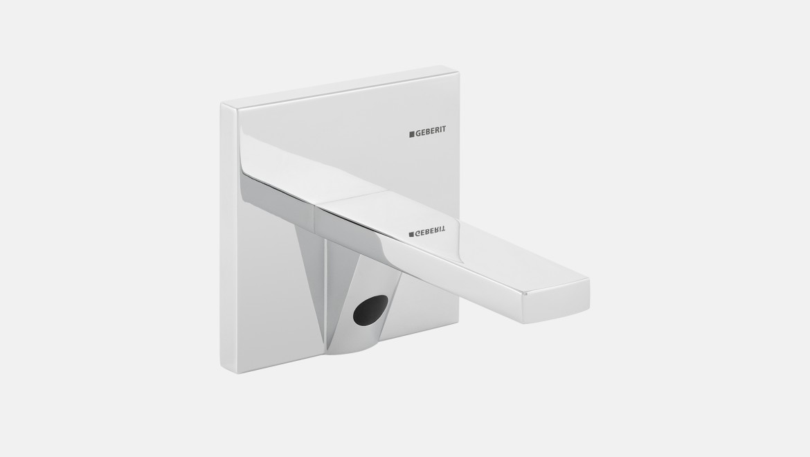 Geberit washbasin tap type 87/88