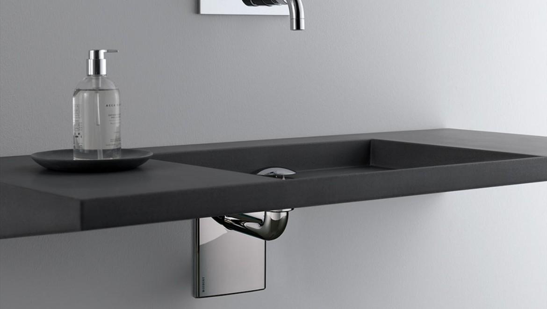 Sifoni per lavabi Geberit