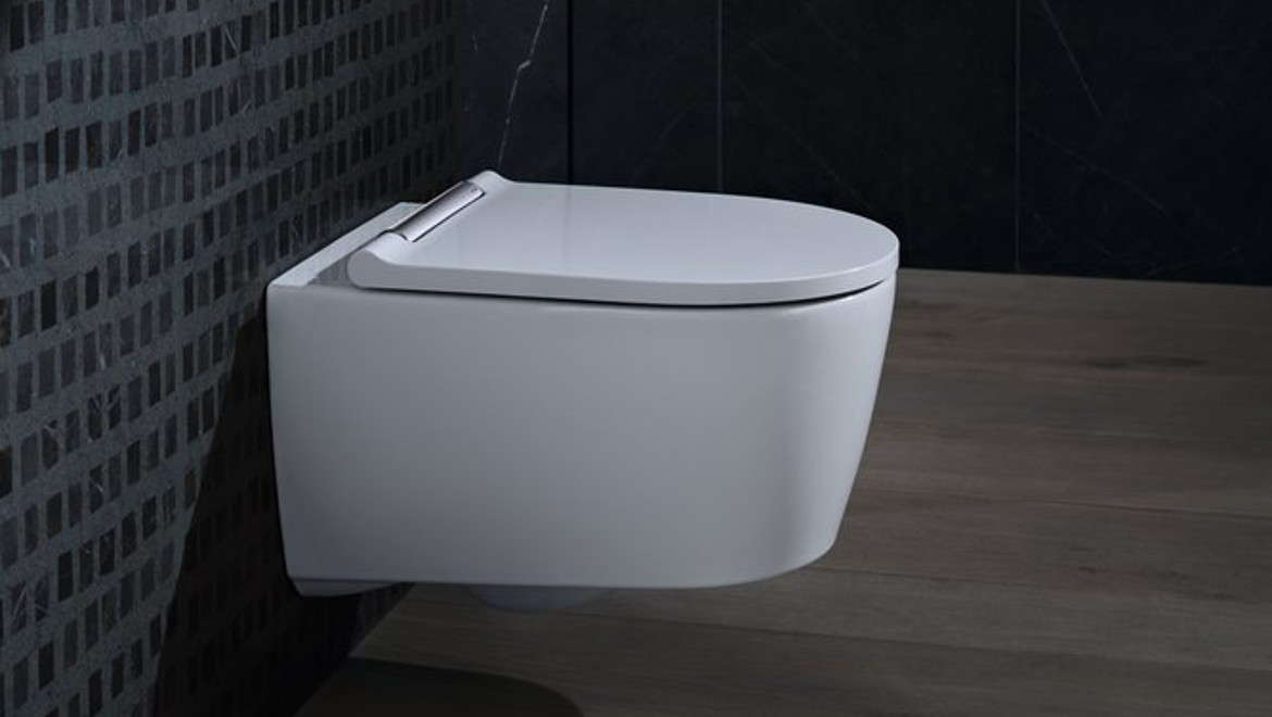 Geberit ONE Toilette