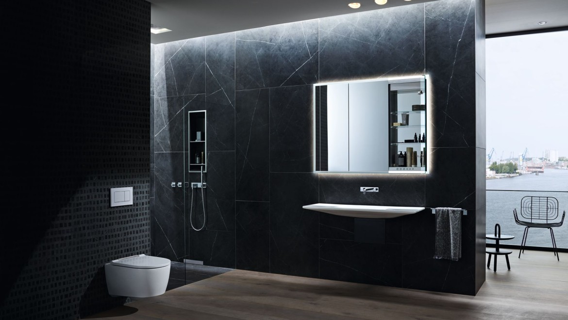 Geberit ONE bathroom