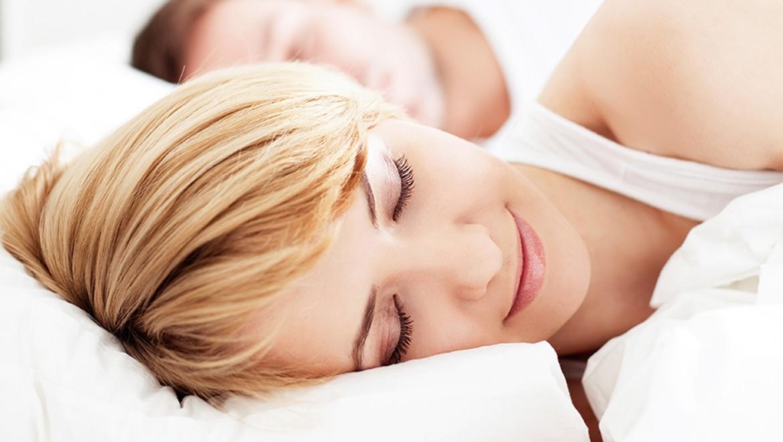 Rustig kunnen slapen