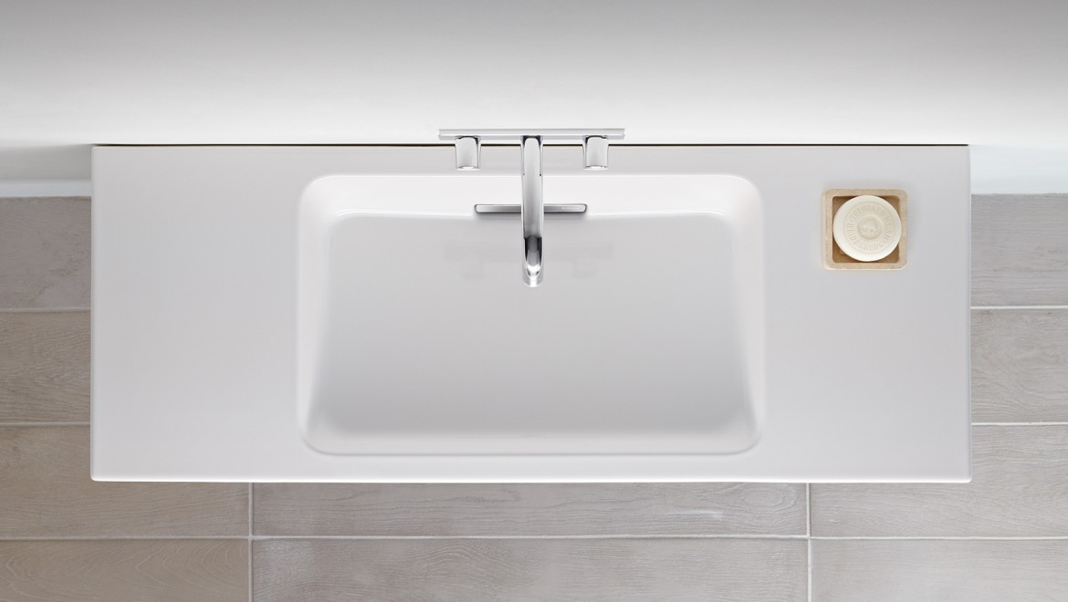 Geberit ONE washbasin