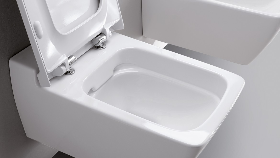 Geberit Xeno² rimless WC