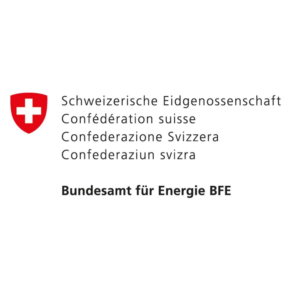 Logo de la Confédération suisse / Office fédéral de l'énergie (OFEN)