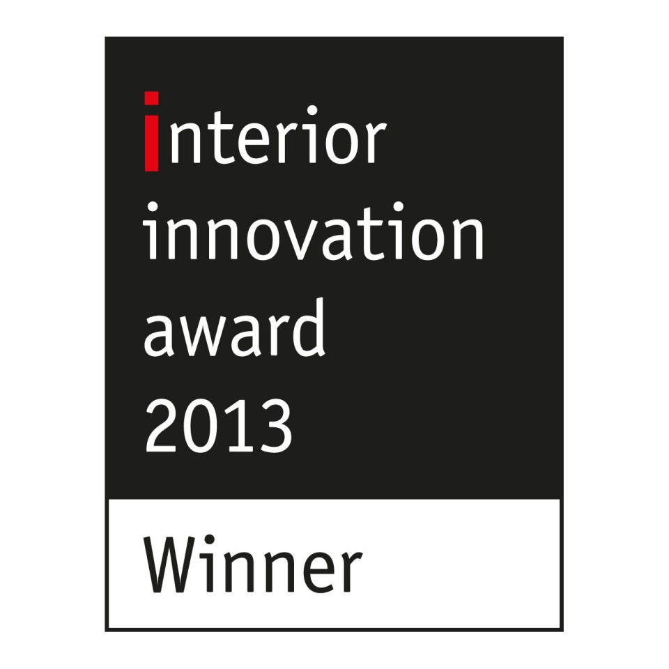 Interior Innovation 2013 for Geberit AquaClean Sela