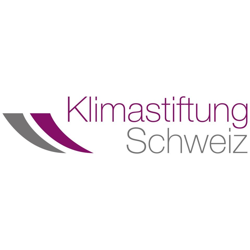 Logo de la Fondation suisse pour le climat