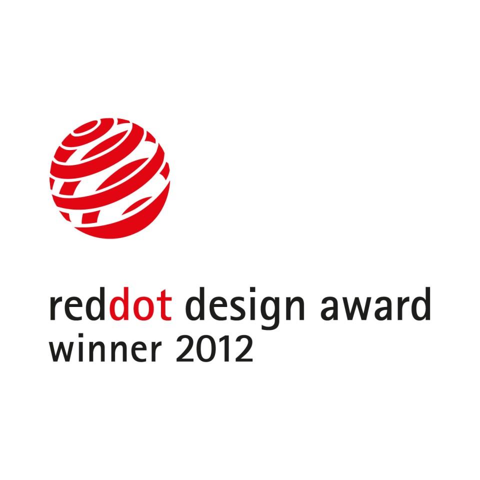 Reddot Design Award per Geberit Monolith