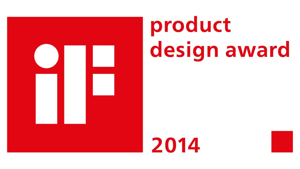 If Productdesignaward 2014