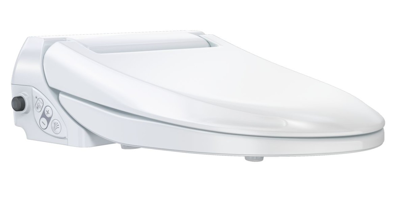 Siège de WC adaptable Geberit AquaClean 4000