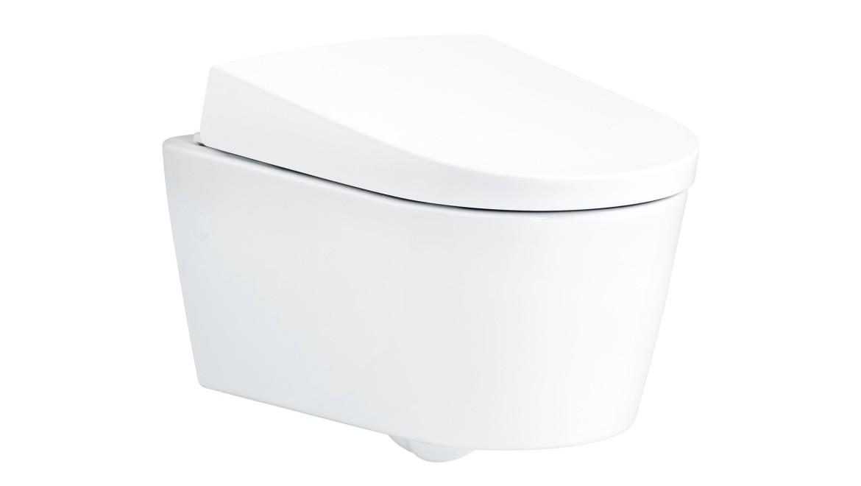 WC lavant Geberit AquaClean Sela, modèle antérieur à 2019